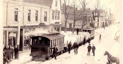 Liverpool, Main Street 1897