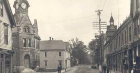 Liverpool Main Street 1902