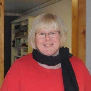 Kathleen Stitt
