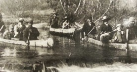 Fishing with Mi'kmaq Guides