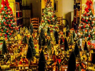 queens county museum forest of christmas trees 201605
