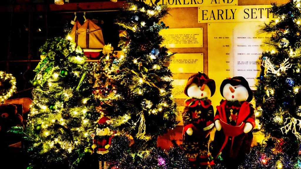 queens county museum forest of christmas trees 201609