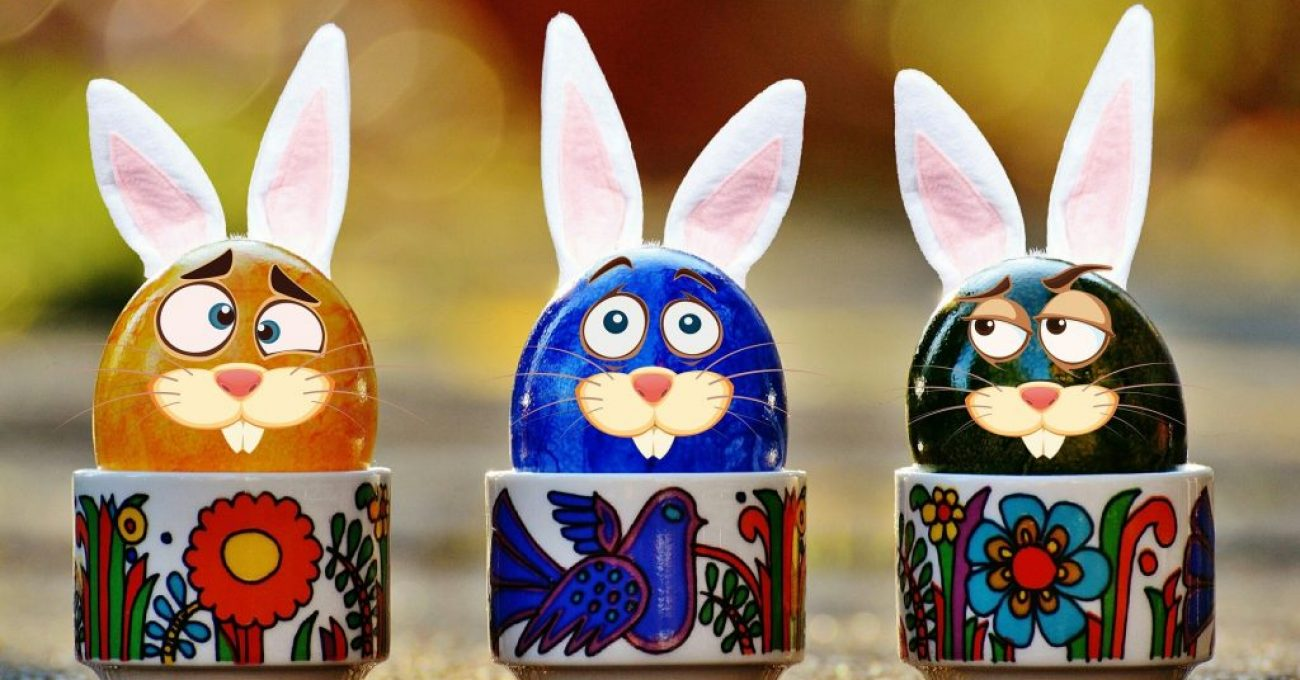 Easter Event at the Museum - April 15, 2017