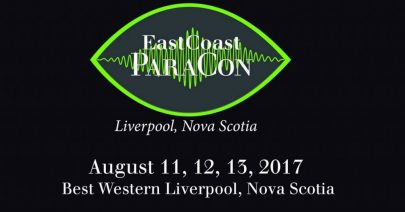 East Coast ParaCon 2017