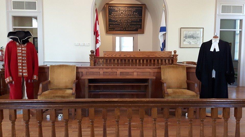 Queens Museum Justice