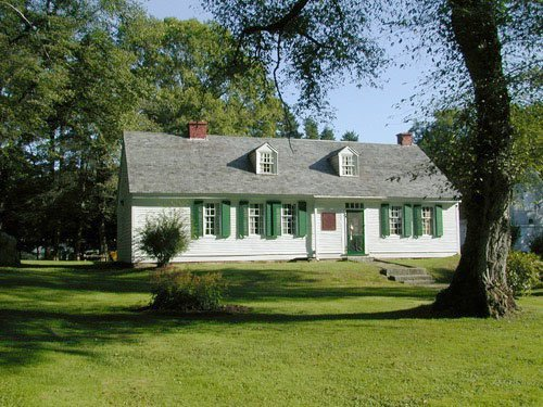 Perkins House Museum Facebook Page